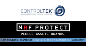 CONTROLTEK to Exhibit Technology Innovation at NRF PROTECT
