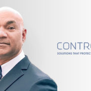 Balbir Tulshi, new VP of Finance at CONTROLTEK
